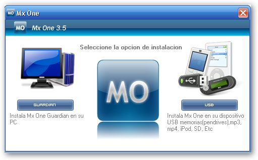 Descargar Mx One Antivirus