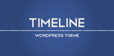 descargar timeline wordpress theme