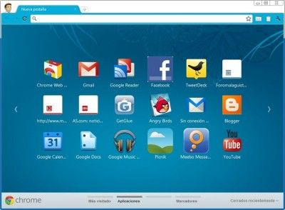 descargar windows 8 theme for google chrome