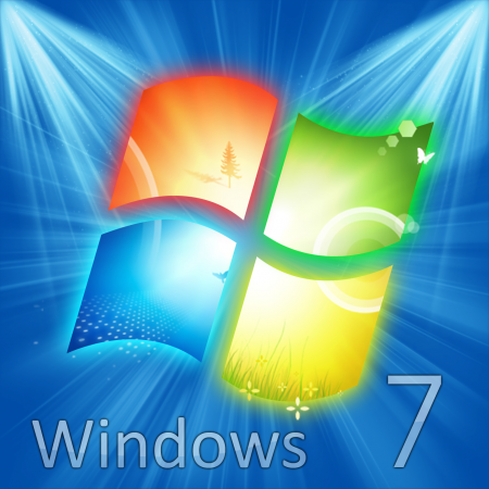 En Windows 7, abre puertos en el firewall