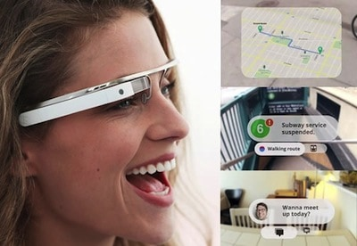 disponible google glass 2014